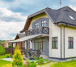 Строительство домов из газоблоков в Бахчисарае